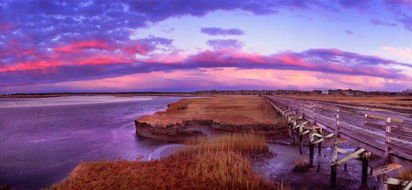 photo de Cape Cod par Stéphane Scotto photographe
