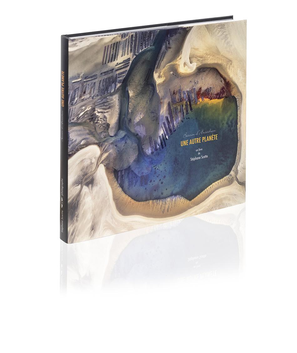 livre bassin arcachon cap ferret pilat stephane scotto